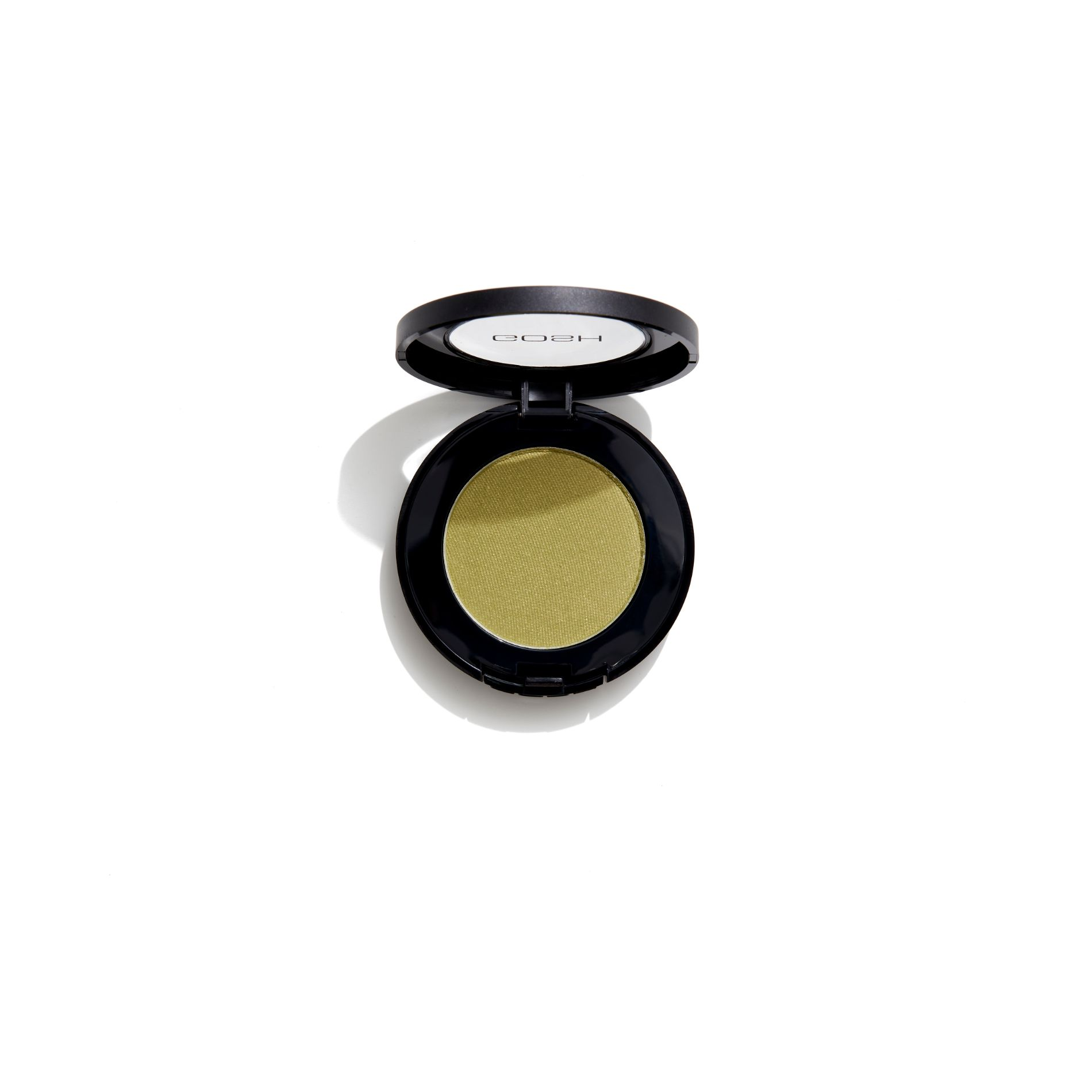 Image of   GOSH Mono Eye Shadow - 001 Golden Green
