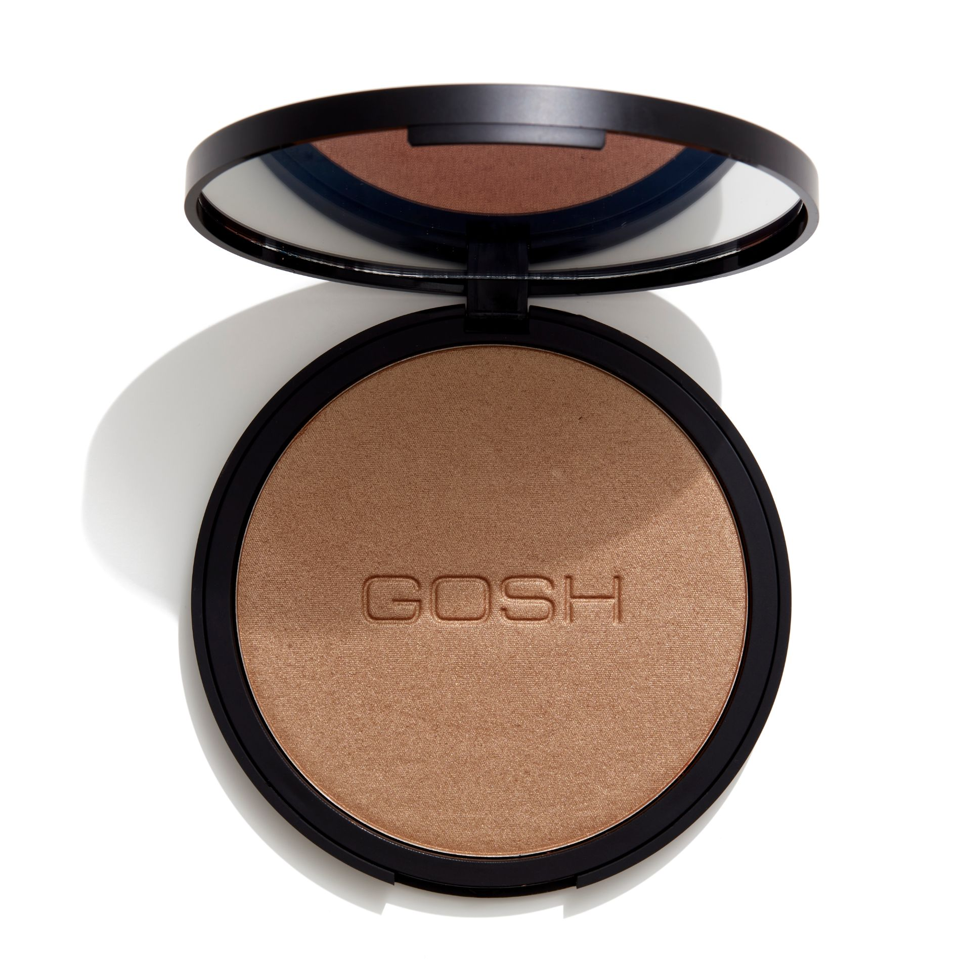 Image of   GOSH Giant Sun Powder - 001 Metallic Gold