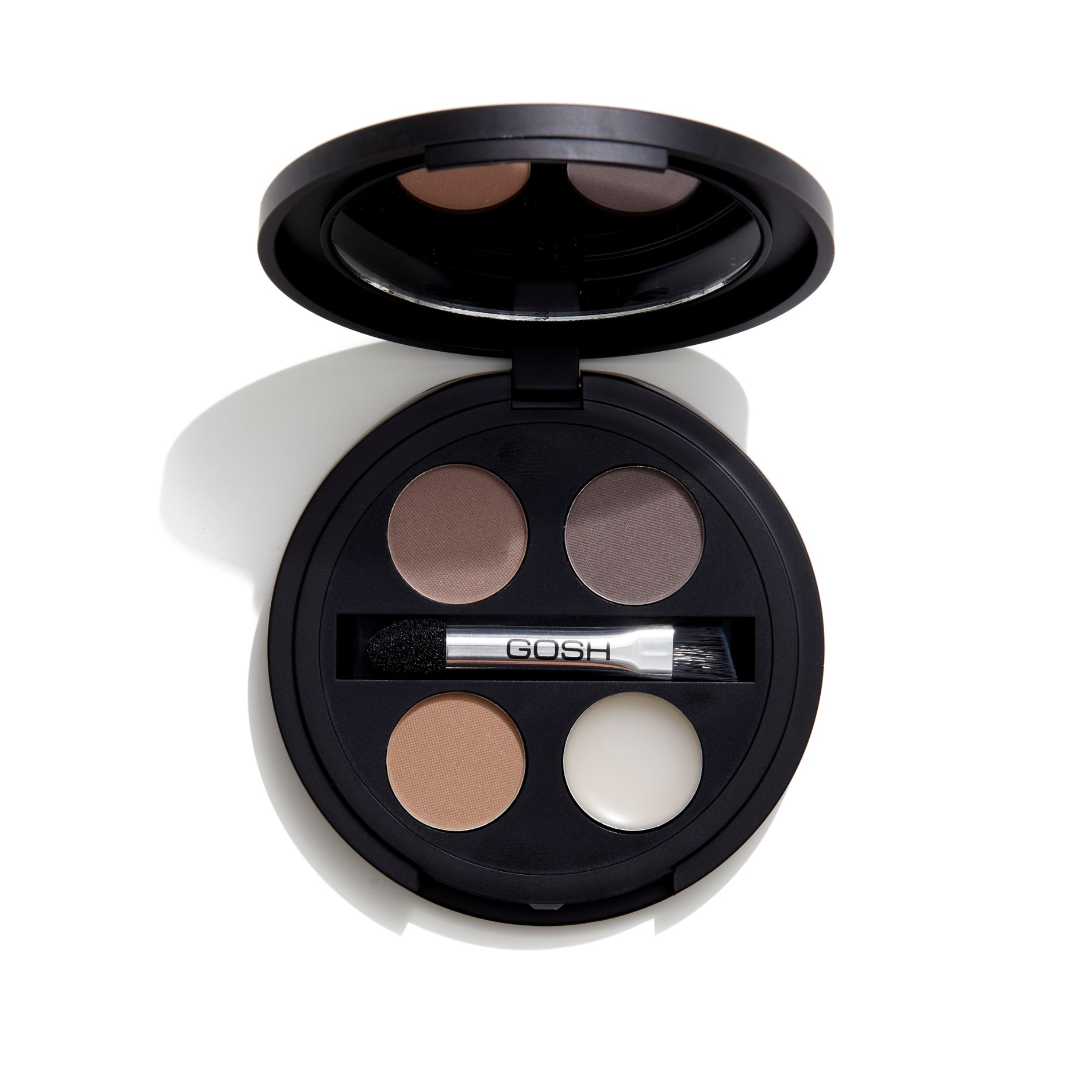 Image of   GOSH Eye Brow Kit - N