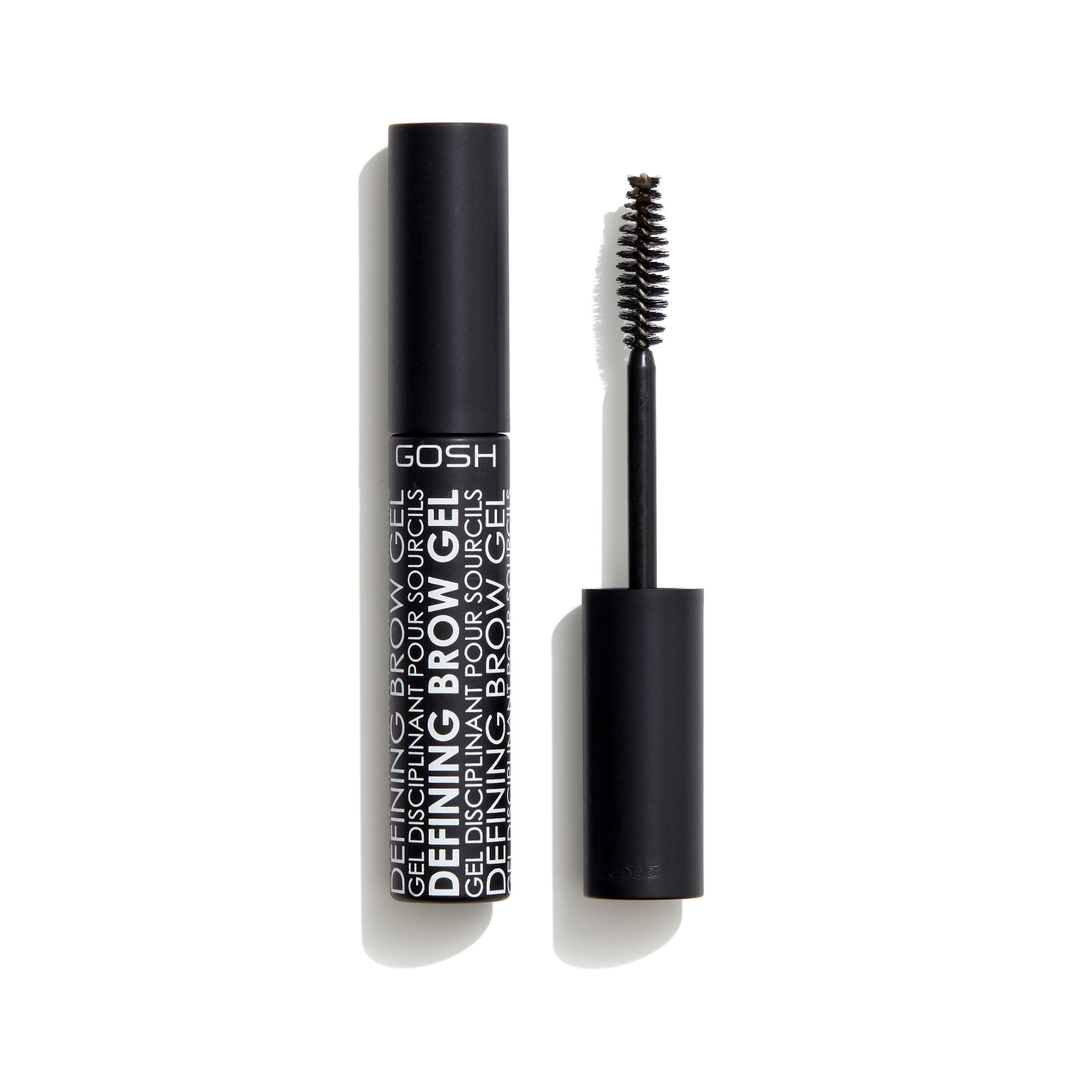 Image of   GOSH Defining Brow Gel 8 ml - N Clear