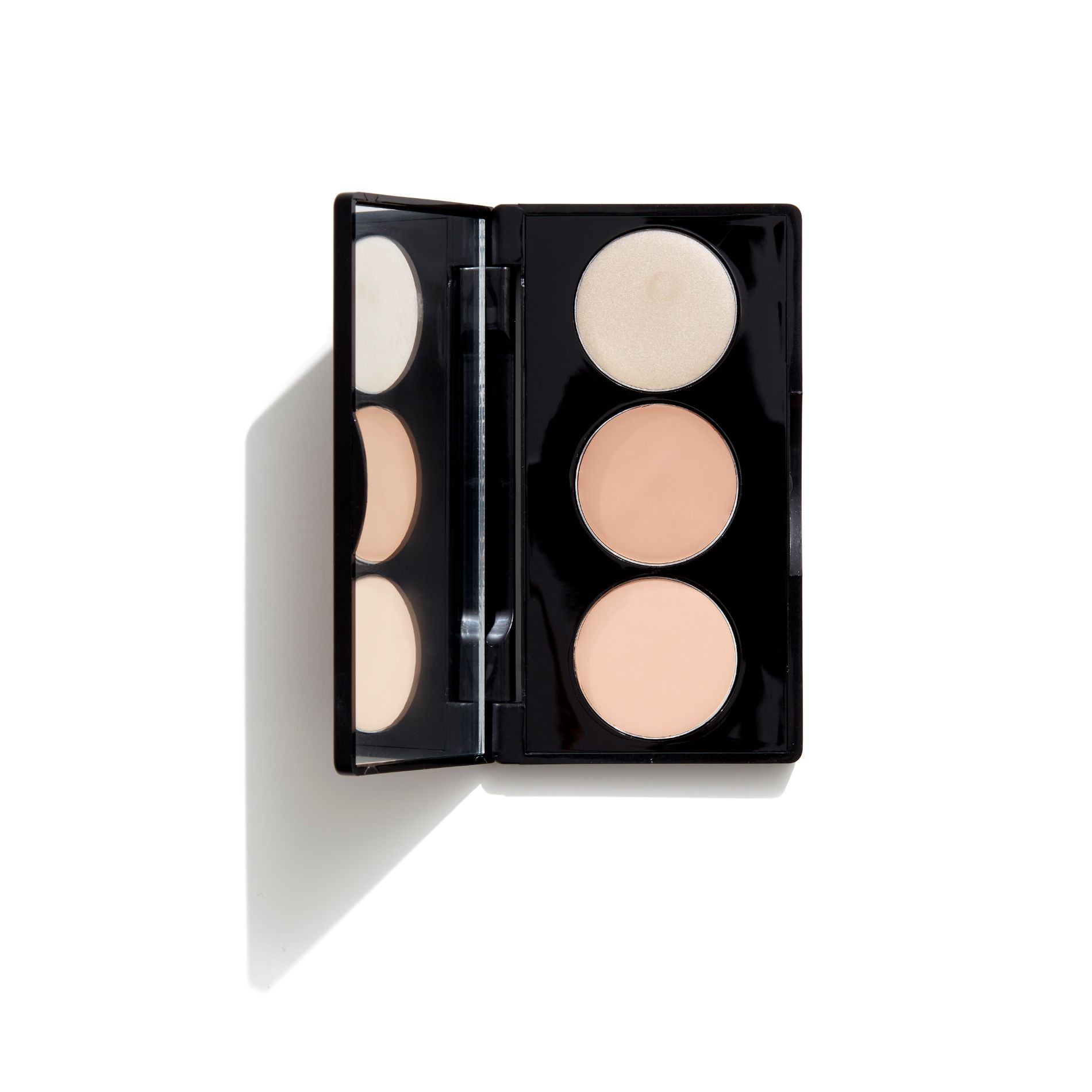 Image of   GOSH BB Skin Perfecting Kit - 01 Light