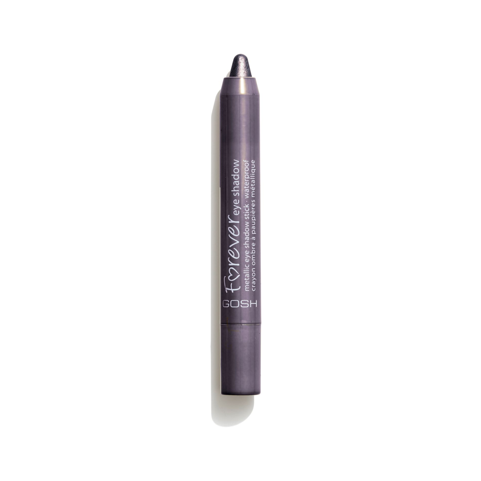 Image of   GOSH Forever Eye Shadow - 06 Plum