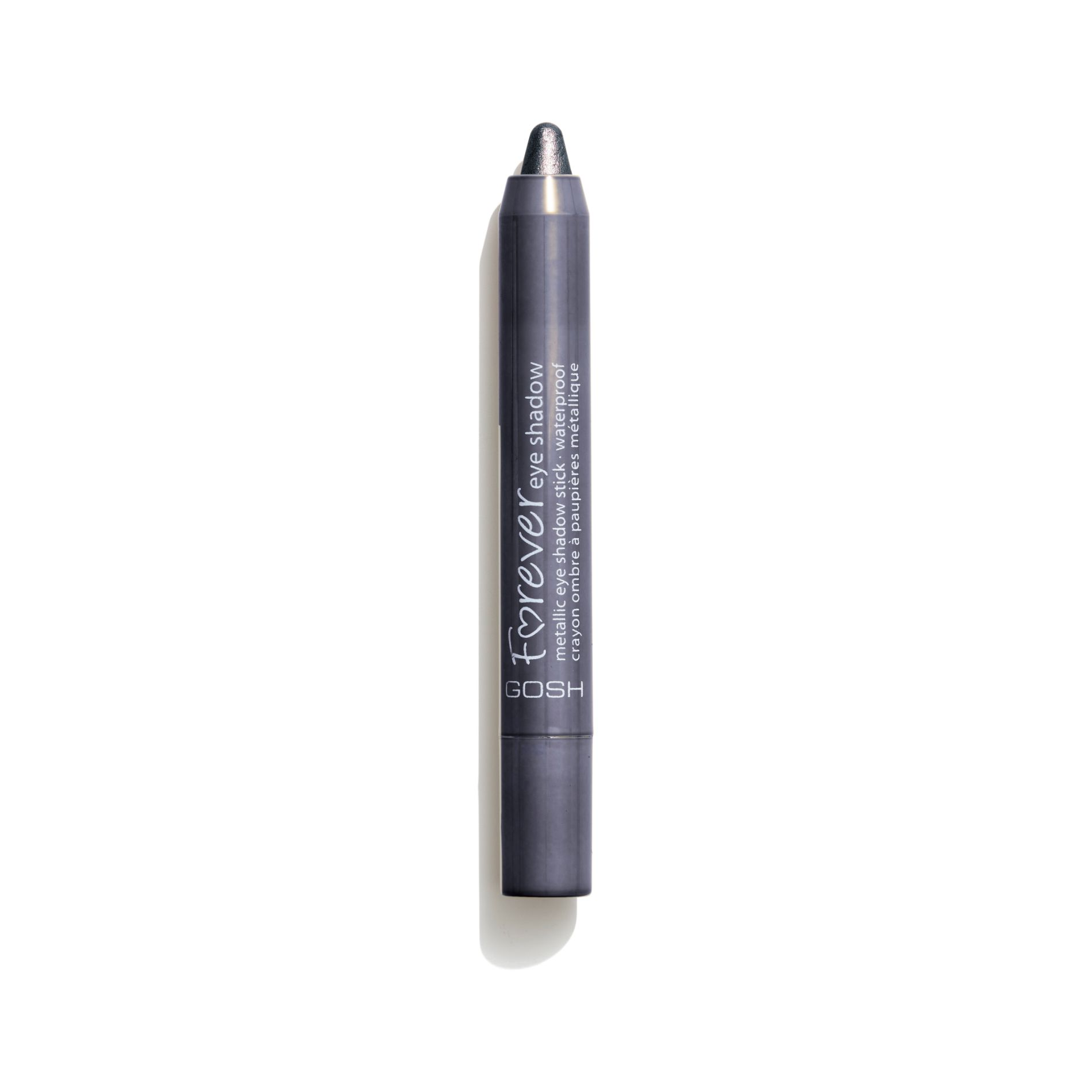 Image of   GOSH Forever Eye Shadow - 07 Blue
