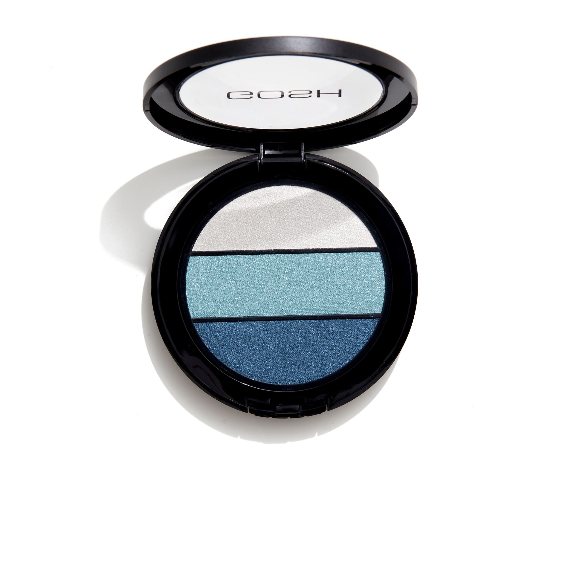 Image of   GOSH GOSH Eyelight Trio - 004 Vanilla Sky