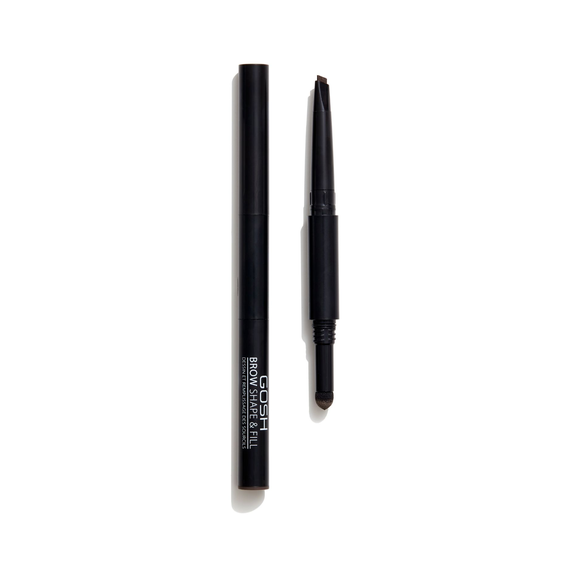 Image of   GOSH GOSH Brow Shape & Fill - 003 Dark Brown