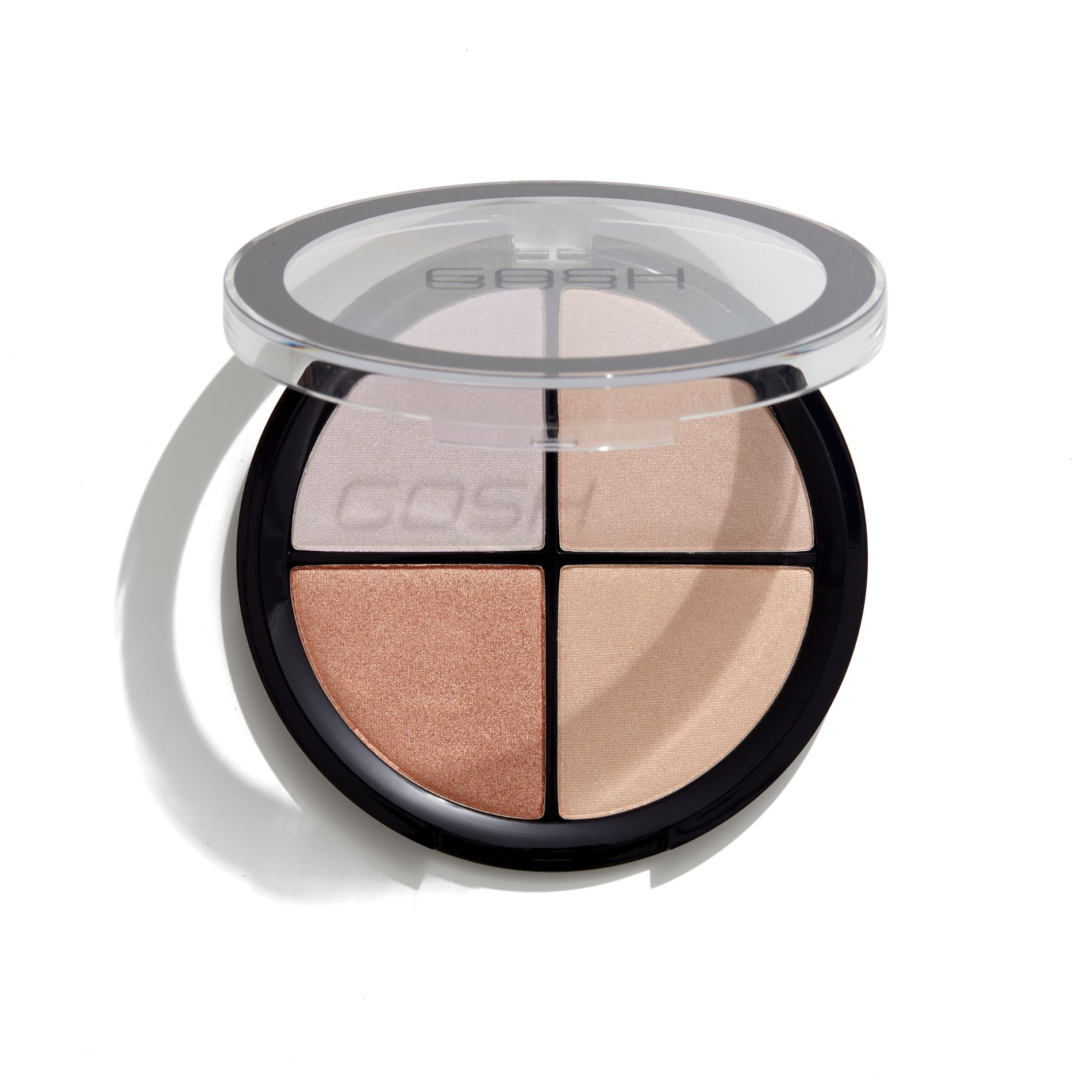 Image of   GOSH GOSH Stroben Glow kit - 001 Highlight