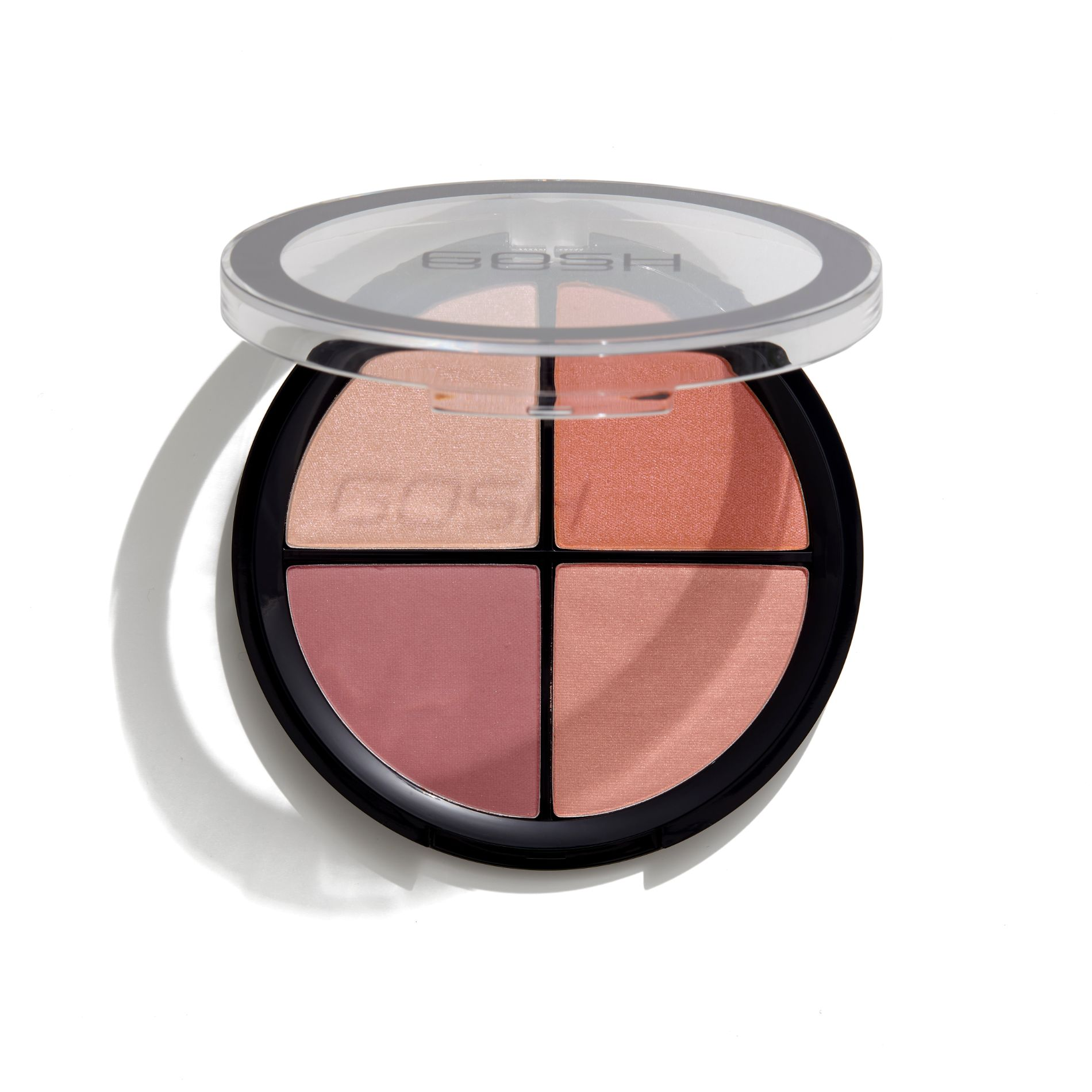 Image of   GOSH GOSH Stroben Glow kit - 002 Blush