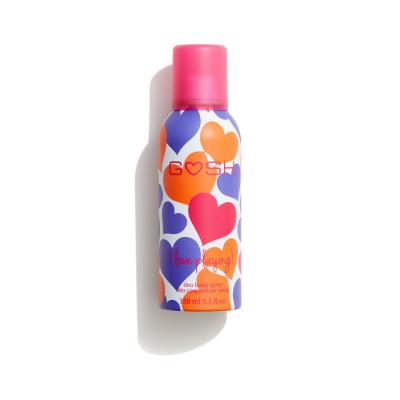 I LOVE PLAYING! Deo Spray 150 ml