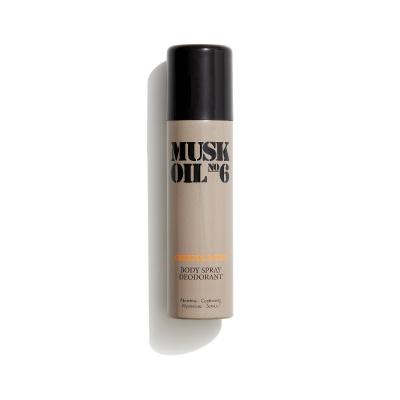 Musk Oil No. 6 Deo Spray - Original