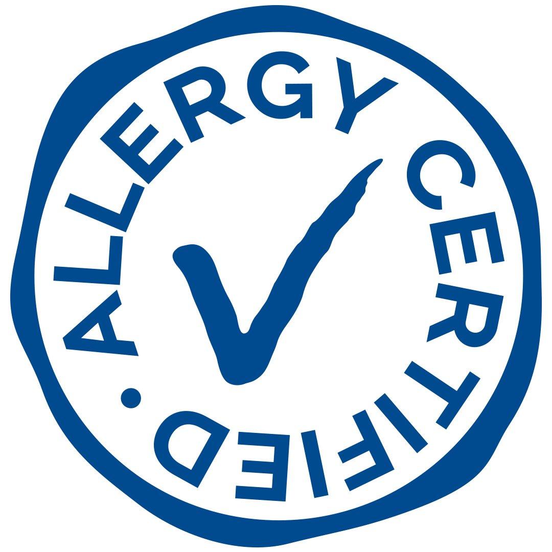 Allergy Certified