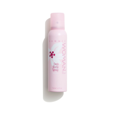 Woman Seasons - Summer Deo Spray 150 ml