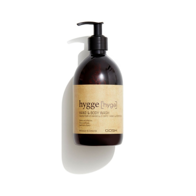 Hygge Hand and Body Wash 500 ml