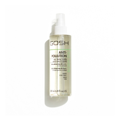 Body Oil - Anti Pollution 200 ml