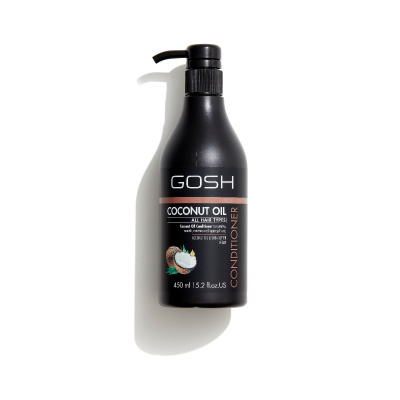 Hair Conditioner 450 ml - Coconut