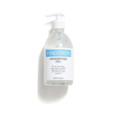 Finogren Håndsprit 70% - 500 ml