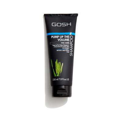 Hair Shampoo - Volume