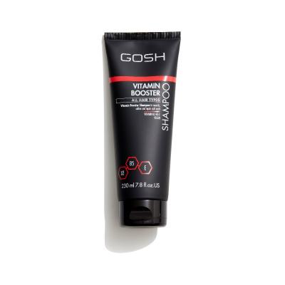 Hair Shampoo - Vitamin Booster